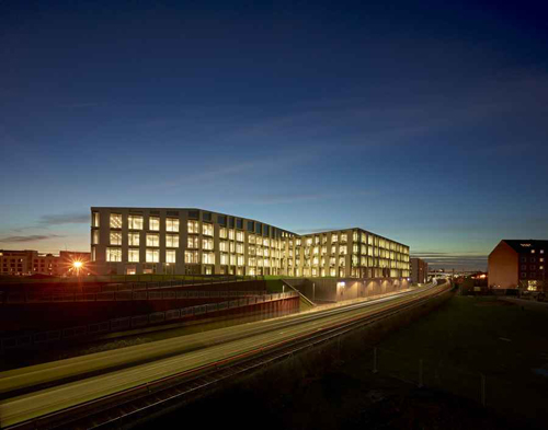 3-KPMG–Frederiksberg-Denmark
