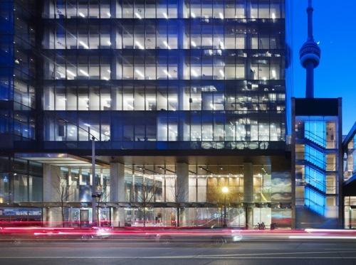 5-PricewaterhouseCoopers–Toronto-Canada