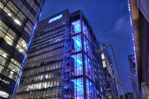8-KPMG–London-UK