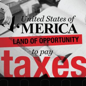 America-Taxes